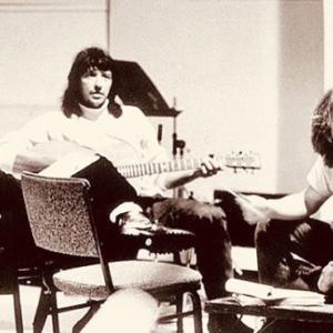 Desmond Child with Richie Sambora and Jon Bon Jovi 1