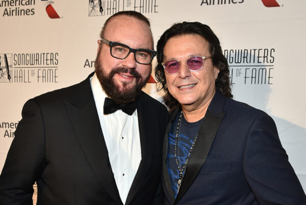 Getty Images for Songwriters Hall of Fame